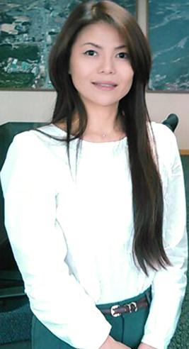 代表取締役 熊谷友紀